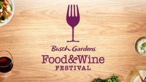 New Events and Ticket Deals at Busch Gardens for 2015