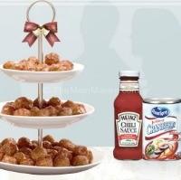 Heinz Meatballs