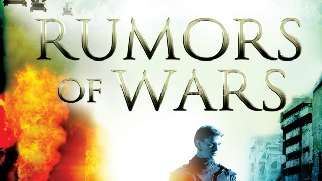 Rumors Of Wars Movie Review The Mom Maven