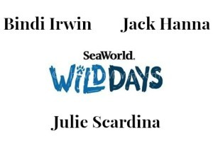 Kick off the year at SeaWorld Orlando with Wild Days and connect even deeper to the wild and wonderful world we all share.