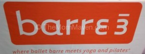 Barre3 Lakewood Ranch Grand opening title