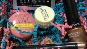 February 2015 Beauty Box 5 Review