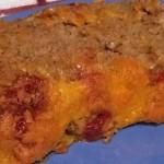 Italian Meatloaf title
