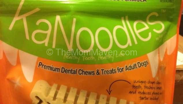 Dog Teeth Products Reviews