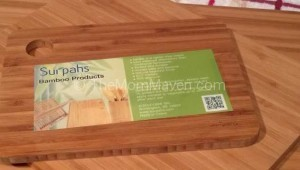 Surpahs Bamboo Products