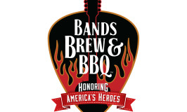 Bands Brew & BBQ Honoring America's Heroes at seaWorld Orlando