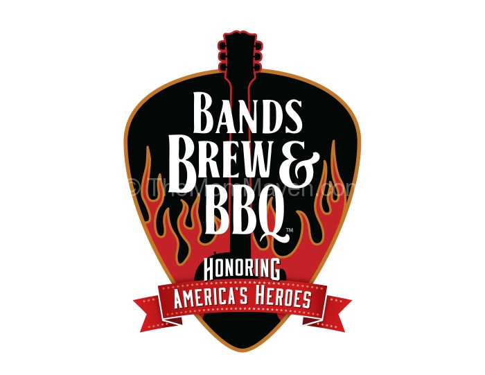 Bands Brew & BBQ Honoring America's Heroes at seaWorld Orlando