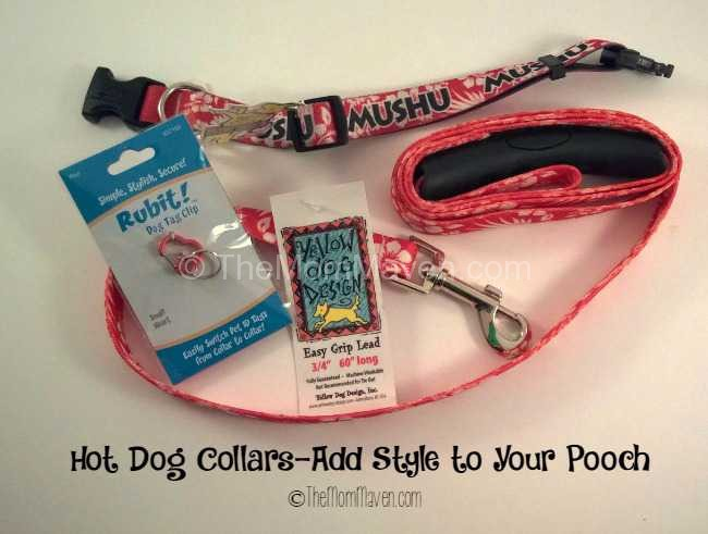 Personalized Dog Collars And Tags