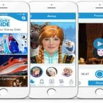 Show your Disney Side App