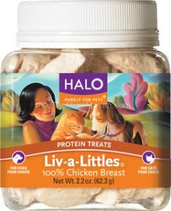 liv a littles pet treats