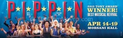 Pippin title