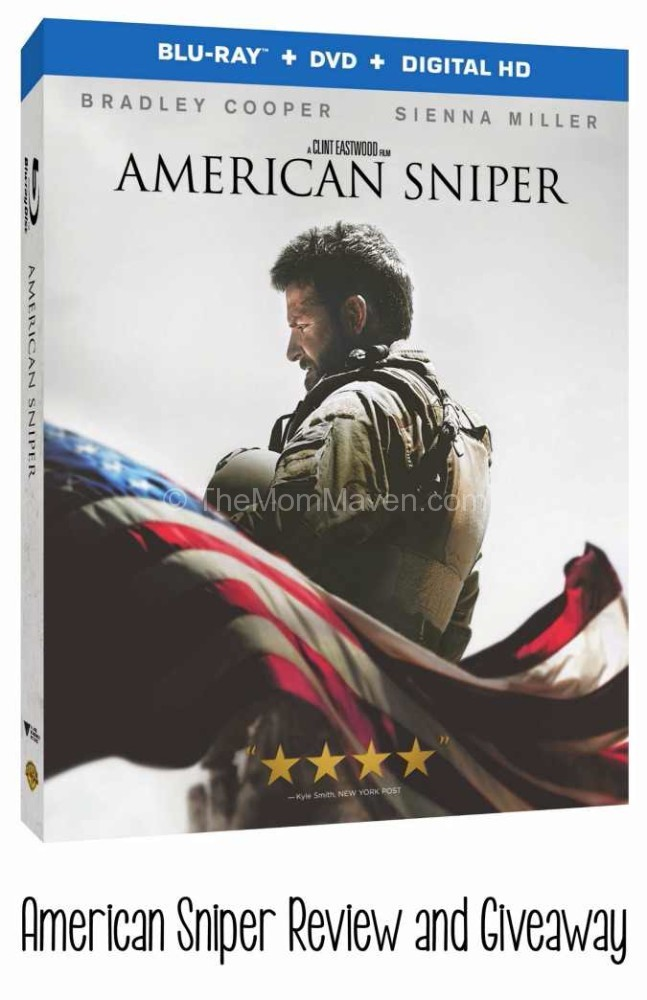the american sniper book review