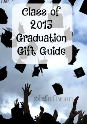 Class of 2015 Graduation Gift Guide