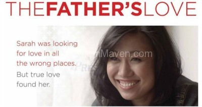The Father's Love-title