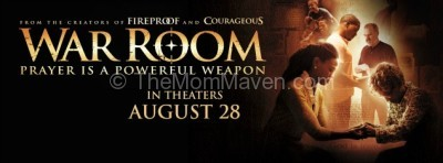 War Room title