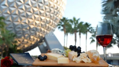 20th annual Epcot International Food and Wine Festival