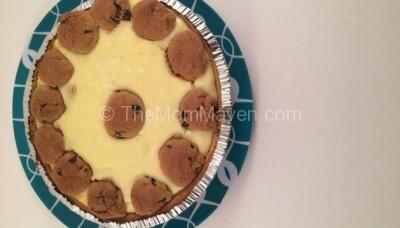 Cheesecake title