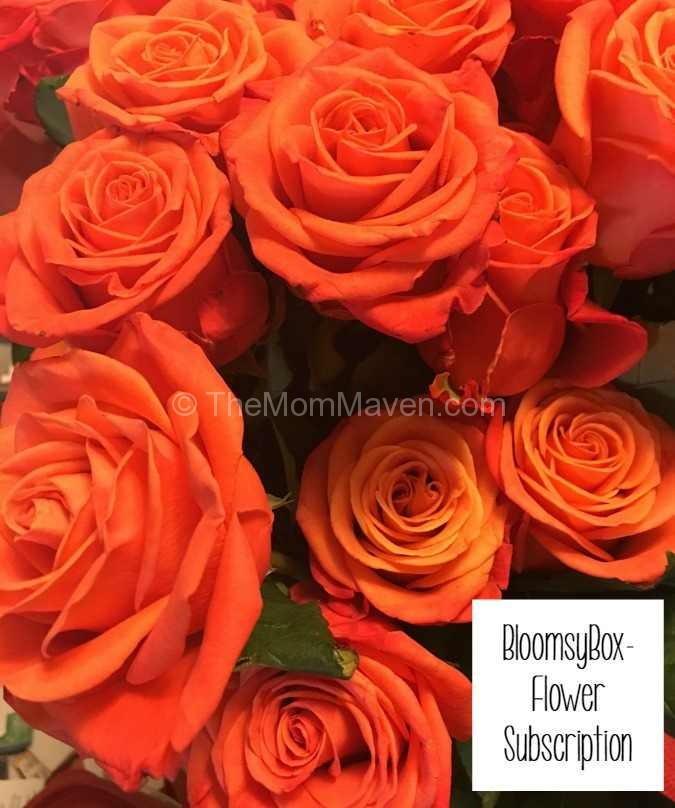 BloomsyBox Flower Subscription Service
