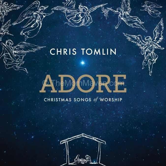 Chris Tomlin Adore Christmas Songs of Worship
