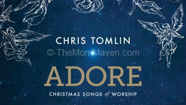 Chris Tomlin- Adore CD Review and Giveaway