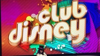 Club Disney is now Open at Disney's Hollywood Studios