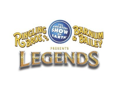 Ringling Bros. Barnum & Bailey Circus Legends