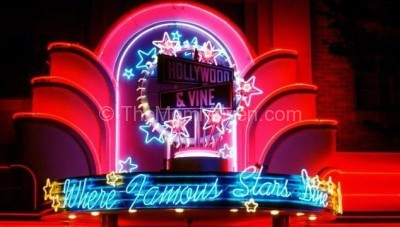 Minnie's Silver Screen Dine at Disney's Hollywood Studios