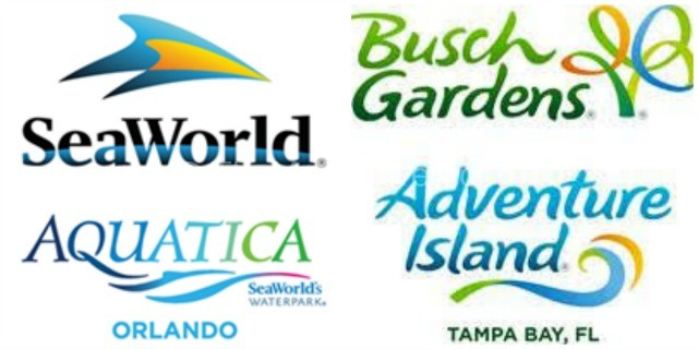 Florida Seaworld Parks Announce Choose Your Adventure