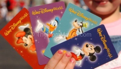 New Pricing Structure for 1-Day Disney Tickets Announced