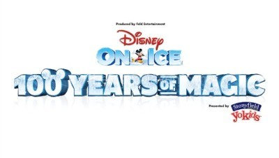 Disney on Ice title
