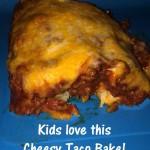 Taco Bake recipe