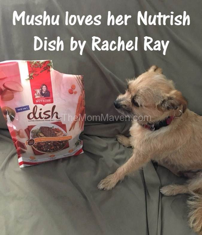 Rachel Ray Nurish Woodlands Dog Food Review