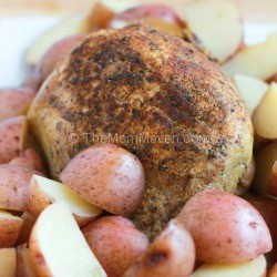 pork-sirloin-tip-roast-with-red-potatoes 250