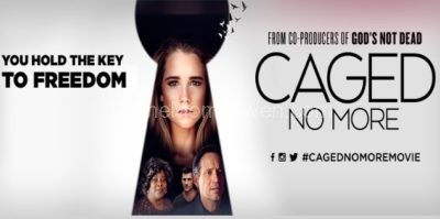 CAGED NO MORE Movie Review