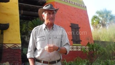 Jack Hanna to Host Wild Weekend at SeaWorld Orlando