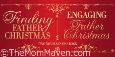 Finding Father Christmas is a delightful Christmas themed novella with interesting twists and turns as Miranda searches for the father she never knew.