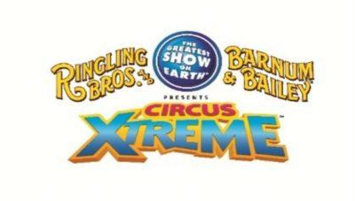 Ringling Bros Barnum & Bailey Circus is coming to Tampa. Enter to win tickets.