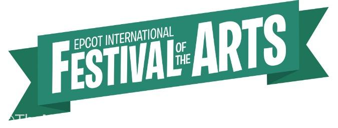 Epcot International Festival of the Arts January-February 2017