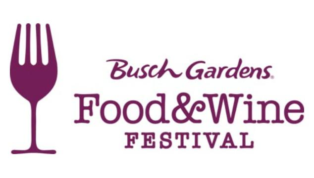 Busch Gardens Food And Wine Festival  Recipes