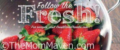 Fresh from Florida is Always in Season