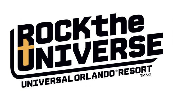 Universal Orlando announces the 2017 Rock the Universe concert line-up.