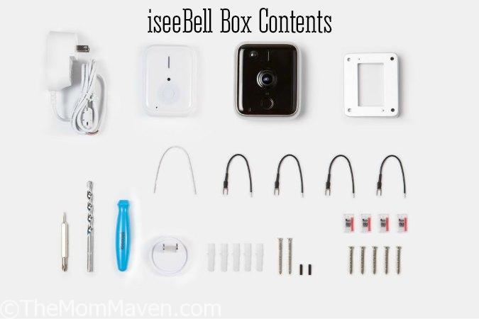 iseeBell offers homeowners a revolutionary new way to answer their doorbell and increase home security.