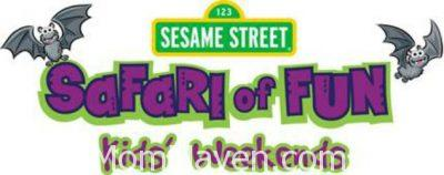 Busch Gardens Sesame Street Kids' Weekends in October