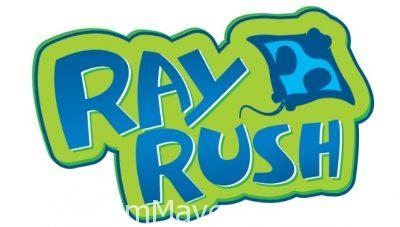 Ray Rush Family Water Slide Coming to Aquatica in 2018