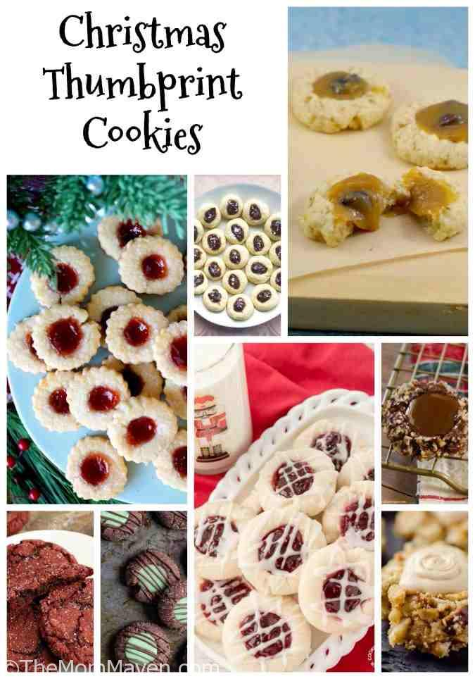 The Ultimate Christmas Cookie Recipes Round Up has over 100 Christmas Cookie recipes including gluten free, peppermint, and recipes from around the world.