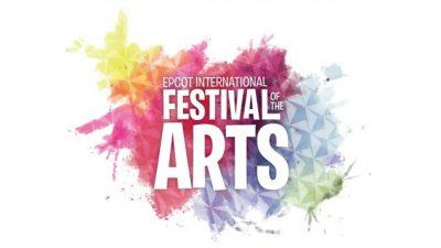 Epcot International Festival of the Arts Kicks Off January 12