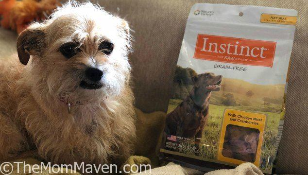 Nature S Variety Instinct Ultimate Protein Review