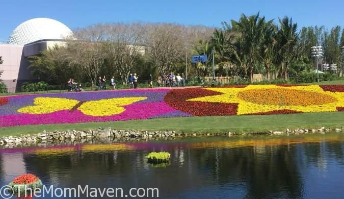 The 25th Epcot International Flower & Garden Festival will kick off spring at Walt Disney World Resort Feb. 28 and continue through May 28, 2018, with seasonal fun for all.