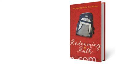 If you are looking for an inspiring true life, family story, Redeeming Ruth by Meadow Rue Merrill is the book for you. This book, at its core, is an international adoption story, as a whole it is so much more. It is a story of faith, trust, struggle, love, joy, heartache, and family.