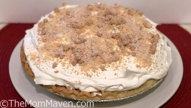 Yoder S Amish Peanut Butter Pie Recipe The Mom Maven